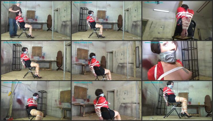 JJ wind up brutally bound in an abandoned warehouse