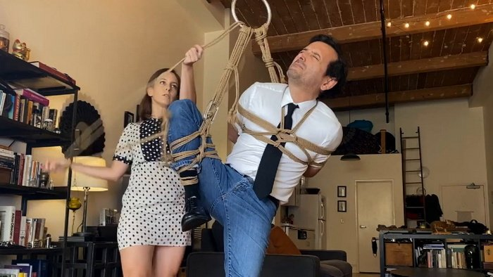 Rope Suspension for Kino Payne