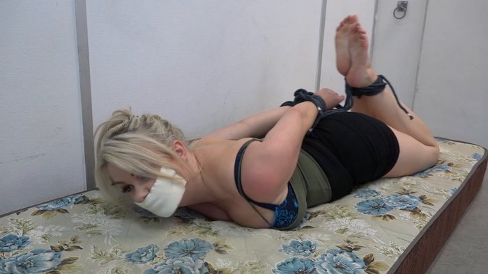 Inmate Mistreated in the locked prison cell
