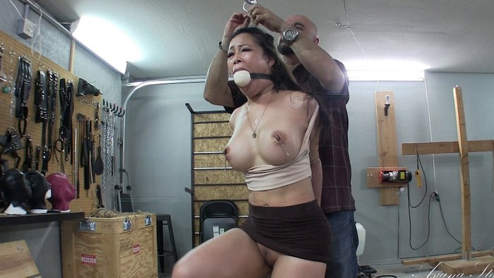 Martin hungry of bondage games, it'll be strict and hard. Part 2
