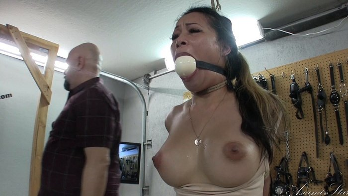 Martin hungry of bondage games, it'll be strict and hard. Part 1