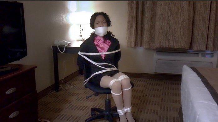 Best Bondage Video Compilation With Monica Jade