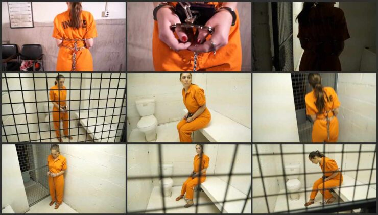 Rachael arrested and jailed for illegal fundraising Part 3