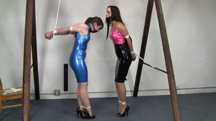 Dreaming at the Office with Rachel Lane and Elizabeth Andrews