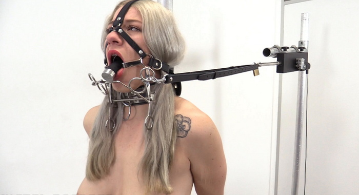Automatic Throat Trainer FoToRo for lovely Nora MB628