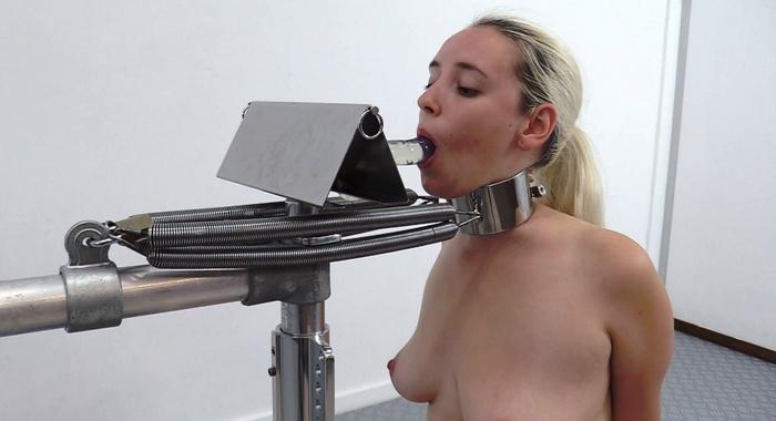Blow Job Machine and Vina. MB639